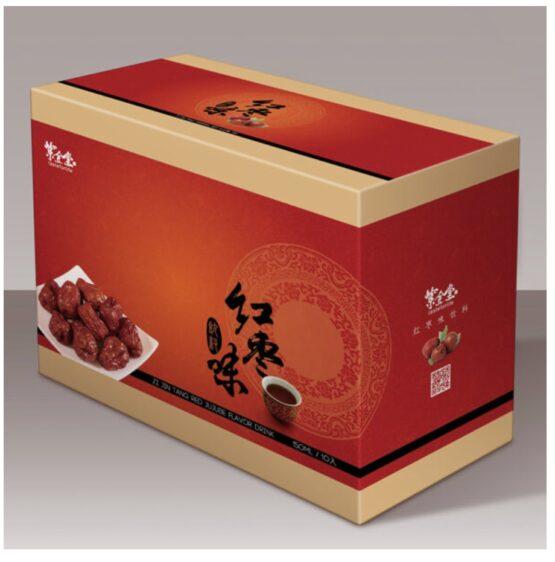 tasteforlife – Imperial Red Jujube Tea