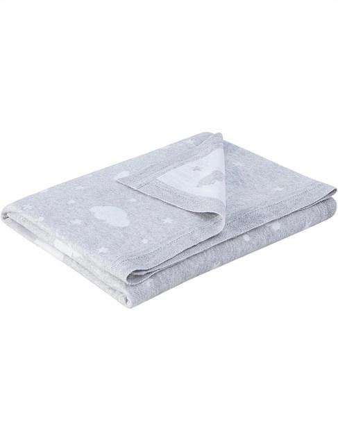Sheridan: Twinkal Pram Blanket